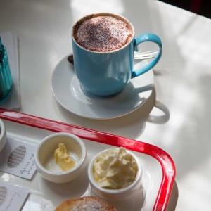 stroud,coffee,crepe myrtle