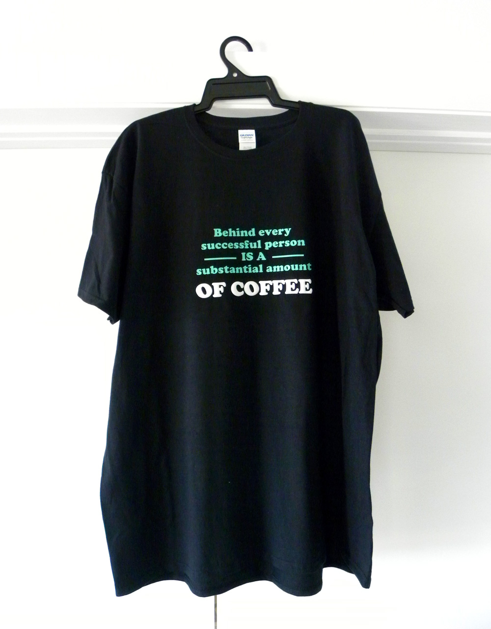 tshirt design, coffee