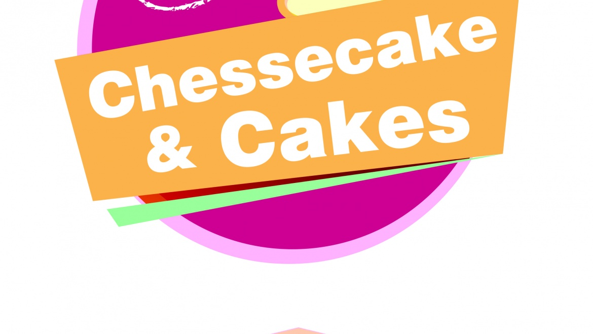 cheesecakes and cakes baked fresh